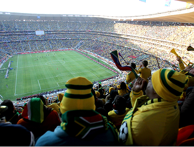 soccer city lotado áfrica do sul méxico