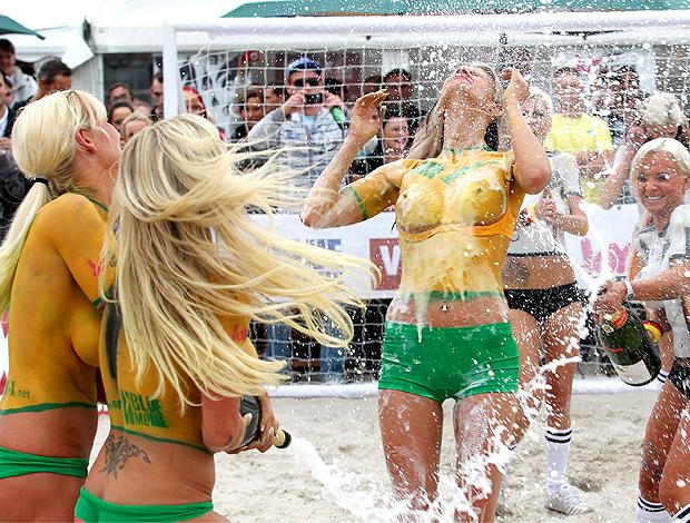 modelos futebol de praia, alemanha