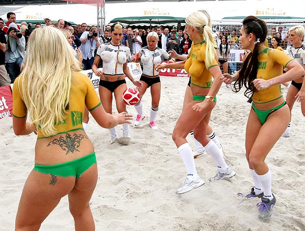 modelos futebol de praia alemanha