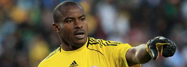 Vincent Enyeama goleiro Nigéria