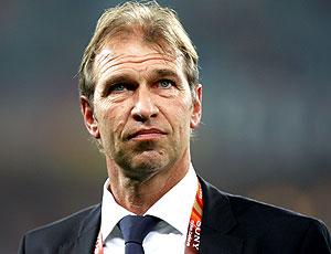 Pim Verbeek técnico Austrália