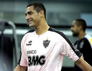 Fábio Costa Atlético-MG