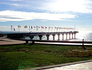 cidade porto elizabeth