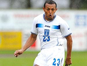 Sergio Mendoza Honduras
