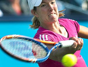Justine Henin tênis Hertogenbosch