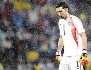 Buffon goleiro Itália