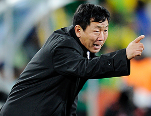 Kim Jong-Hun coreia brasil