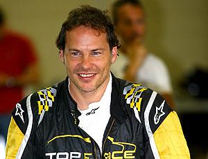 Jacques Villeneuve São Paulo 2009