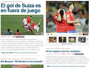 Marca.com Espanha