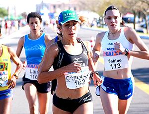 conceição oliveira maratona
