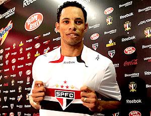 Samuel reforço São Paulo