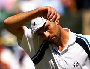 Ivo Karlovic Wimbledon 2009 tênis