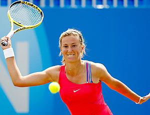 Victoria Azarenka Eastbourne quartas tênis