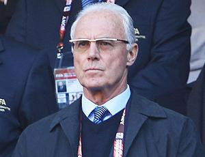 Beckenbauer copa do mundo