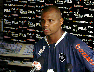 Jefferson Botafogo