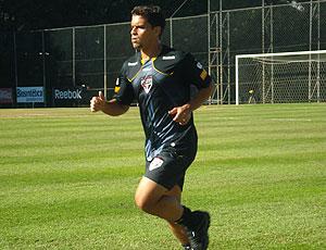 Jean treino São Paulo