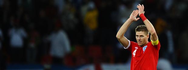 Gerrard   inglaterra eslovênia