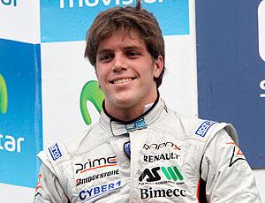 GP2 Luiz Razia