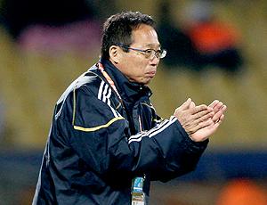 Takeshi Okada Japão