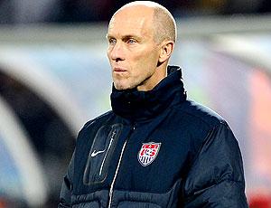 Bob Bradley técnico Estados Unidos