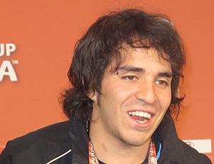 Fernando Molina, genro de Diego Maradona