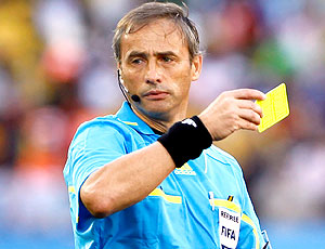 Hector Baldassi árbitro