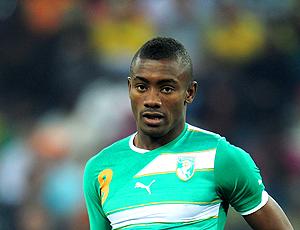 Kalou jogador Costa do Marfim