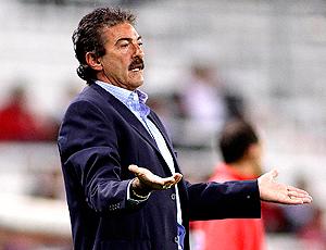 La volpe ex-treinador México