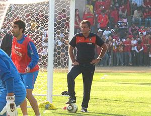 Carlos Queiroz treinador Portugal