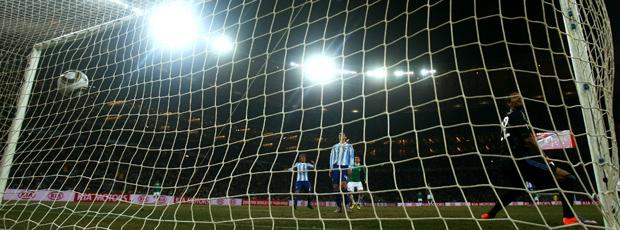 gol méxico x argentina