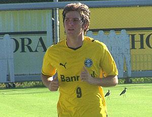 Mario Fernandes Grêmio
