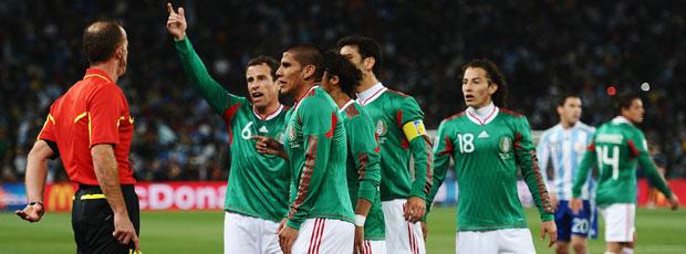 Torrado Salcido Marquez México