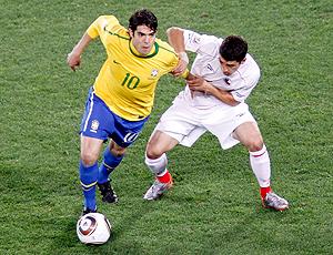 Kaka Brasil x Chile