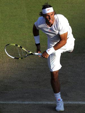 Rafael Nadal Wimbledon tenis oitavas
