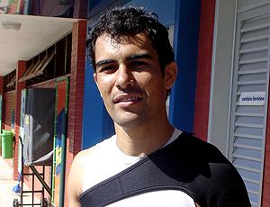 Túlio Souza Botafogo