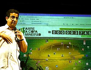 Wadson Ribeiro Abre Copa Mineirão