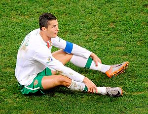 Cristiano Ronaldo Portugal Espanha
