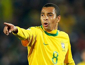 Gilberto Silva Brasil