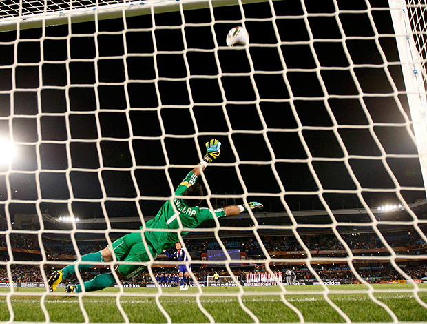 komano perde penalti japão paraguai
