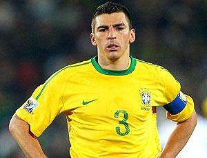 Lucio Brasil X Chile