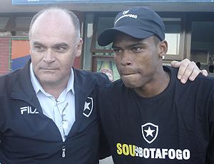 Maicossuel Maurício Assumpção Botafogo