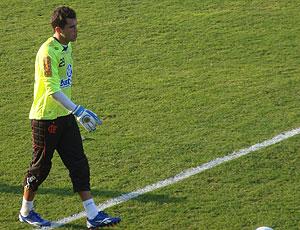 Marcelo Lomba Flamengo Itu