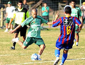 Emerson Fluminense X Barcelona do Rio