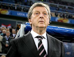 Roy Hodgson novo técnico Liverpool