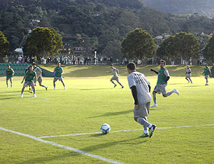 Coletivo Botafogo Granja Comary