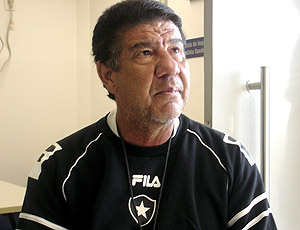 Joel Santana Granja Comary Botafogo