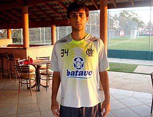 Camacho Flamengo Itu