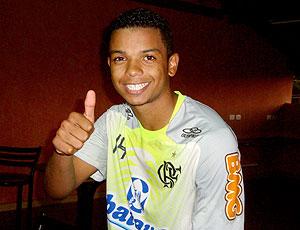 David Flamengo Itu