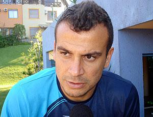 Fernando entrevista Vasco