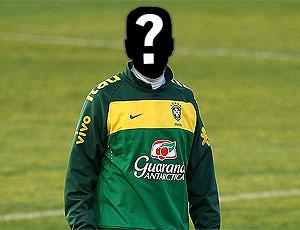 montagem novo técnico seleção brasileira
